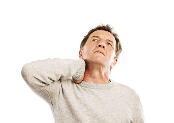 טיפול בכאבים בצוואר