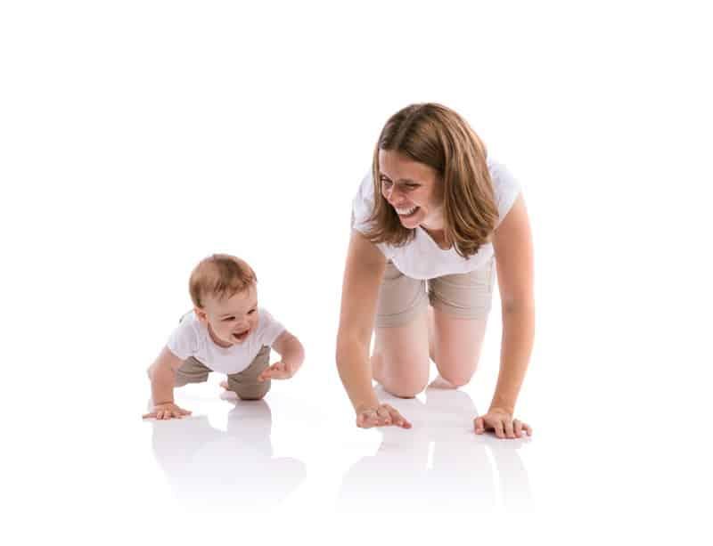 עיכוב התפתחותי תינוקות