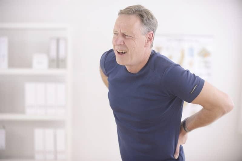 כאבי גב סאב אקוטיים
