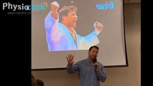 אריק זאבי ממליץ על פיזיותרפיה