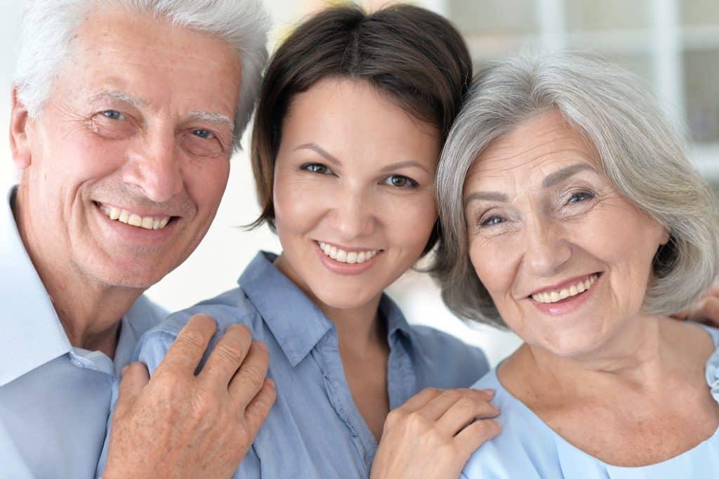 טיפול במבוגרים